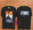 T Shirt Vintage 90s Titanic movie tees nothing on earth coupd come between image