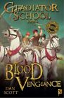 Blood Vengeance, Paperback by Scott, Dan, Brand New, Free shipping in the US