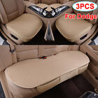 3PCS Universal Polyester Car Seat Cover Set Fit for Dodge Charger Demon Durango $59.99 USD on eBay