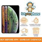 Apple iPhone XS A2097 64/256/512GB All Colours 4G Unlocked Smartphone AU Model