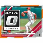 2019 DONRUSS OPTIC, TWO (2) Box Break; Pick-Your-Team; 4 AUTOGRAPHS!  <br/> + FREE GIVEAWAY!