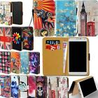 Leather Smart Stand Wallet Cover Case For Various Zopo Flash SmartPhones