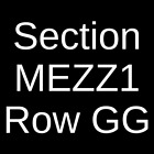 Kyпить 2 Tickets Omar Apollo 12/7/19 Danforth Music Hall Theatre Toronto, ON на еВаy.соm