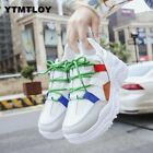 Shoes Mesh Breathable Sneakers Women Comfortable Outdoor Casual Summer Fashion