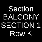 2 Tickets Maggie Rogers 10/20/19 ACL Live At The Moody Theater Austin, TX
