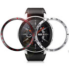 For Samsung Galaxy Watch 46mm Bezel Ring Styling Frame Case Cover Protection image