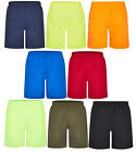 MENS SWIMMING SHORTS MESH LINED HOLIDAY SWIM BEACH WEAR UK SIZES XS,S,M,L,XL NEW