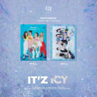 ITZY ALBUM  IT'Z ICY