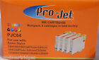 Any 16 Non OEM Compatible Projet Cartridges T441 T442 T443 T444