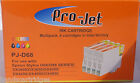 Any 16 Non OEM Compatible Projet Cartridges T611 T612 T613 T614