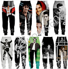 ELVIS Presley 3D Print Casual trousers Men Women Sweatpants Sport Jogging Pants