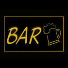 170035 Beer Cup Brewer Catchy Live Music Bar Weekly Pub Club LED Light Sign