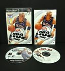 NBA Live 2003 (Sony PlayStation 2, 2002) PS2 Complete