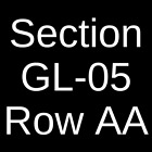 2 Tickets Summer - The Donna Summer Musical 5/9/20 Tampa, FL