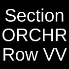 2 Tickets Summer - The Donna Summer Musical 11/10/19 Los Angeles, CA
