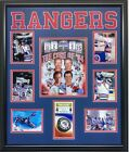 New York Rangers 94 Stanley Cup 20x24 Black frame or mat Messier Richter leetch $35.0 USD on eBay