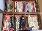 Assorted English Manga Novels (Great Condition) Fate/Stay Night - Gundam - Etc. image