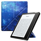 For Kindle Oasis 10th Gen 2019 Slim Fit Stand Hands Free Cover Auto Wake/Sleep