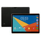 10.1 inch 4G-LTE Tablet Android 8.0 Bluetooth PC 6+64G Dual SIM w/ GPS Tablet PC