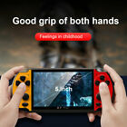 8GB Handheld PSP Game Console Player Built-in Games 4.3'' Portable Consoles AV