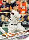 Alex Bregman 2017 Topps Opening Day #19 ROOKIE Astros *FREE SHIPPING*