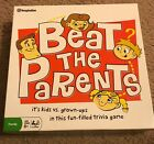 New Beat The Parents Board Game