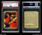 1935 National Chicle #22 Shipwreck Kelly PSA 4 - VG/EXFootball Cards - 215