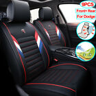 PU Leather Car Seat Covers Protection Pad Fit for Dodge Charger Durango Journey $194.86 CAD on eBay