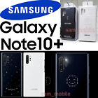 New original SAMSUNG LED Back Cover case EF-KN975 for Galaxy Note10+ SM-N975