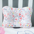 Cotton Baby Infant Newborn Pillow Flat Head Sleeping Support Prevent Breathable
