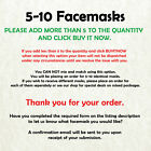 sponge bob CARD FACE MASK MASKS FOR PARTY FUN HALLOWEEN FANCY DRESS UP