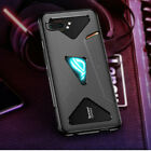 Heavy Duty Soft Silicone Case For ASUS Rog Phone 2 ZS660KL Shockproof Slim Cover