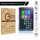 "For 8"" CHUWI Hi8/Hi9/Vi8 Tablet - Tempered Glass Screen Protector Cover Film"