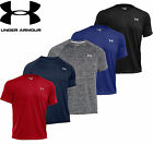 Mens Under Armour Tech 2.0 Short Sleeve T Shirt Under Armour Training Tee NEW image