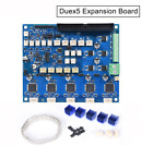 Cloned Duex5 Expansion Control Board With TMC2660 for Thermocouple/PT100 Board