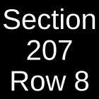 2 Tickets Nashville Predators @ Detroit Red Wings 11/4/19 Detroit, MI $103.04 USD on eBay