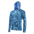 50% Off HUK Icon X Camo Hoodie-Fishing Shirt--Pick Color/Size-Free Shipping