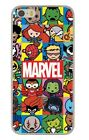 Marvel Avengers Infinity War Iron Man Hard Cover Case For iPhone Galaxy 2 New