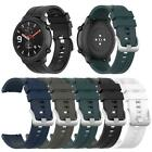22mm Silicone Wrist Strap Watch Band with Steel Buckle for Amazfit GTR 47mm #S5 image