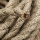 Twisted Cable Braided Wire Vintage Electrical Wire Hemp Rope Woven Textile Wire