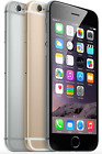 Apple iPhone 6 -16GB 32GB 64GB 128GB - Factory Unlocked AT&T T - Mobile Sprint