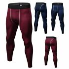 Used, Men Warm Winter Thermal Base Long Johns Pants Quick-dry Thick Underwear Trousers for sale  Canada
