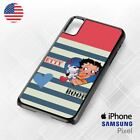 betty boop classic iPhone X Samsung S10 Pixel Case $30.5 CAD on eBay