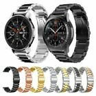 22mm Stainless Steel Link Strap Metal Watch Band For Fossil Q explorist gen 3 4 image