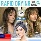 Kyпить USA STOCK RAPID DRYING HAIR TOWEL на еВаy.соm