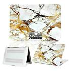 macbook case marble