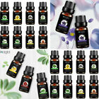 Natural 10ml Essential Oils 100 Pure Aromatherapy Essential Oil Fragrance Aroma