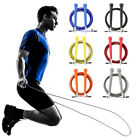 NEW 1PC Adjustable Skipping Rope 3M Speed Ropes Aerobic Training Jump Fitness image