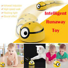 Magical Intelligent Runaway Toy For Kids  Pets Go-Go Smart Ball Induction Toy