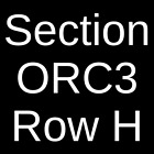 2 Tickets Paw Patrol Live 3/10/20 First Interstate Arena Billings, MT